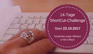 14 Tage-ShortCut-Challenge
