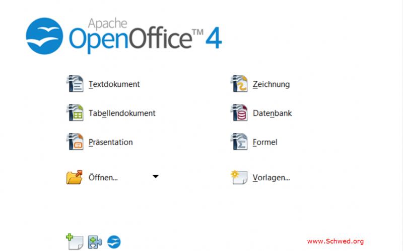 OpenOffice Schulungen - Anuschka Schwed