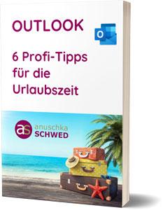 EBook-Outlook-Urlaub