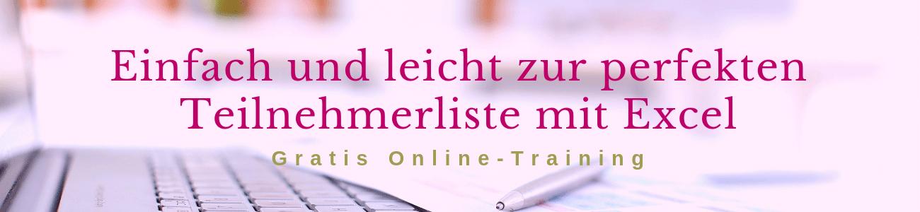 Online-Training Einfach-und-leicht-zur-perfekten-Teilnehmerliste-mit-Excel