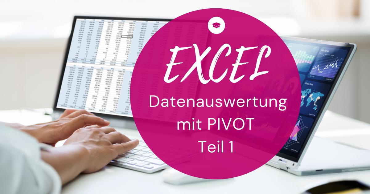 Excel-Pivot-Teil1