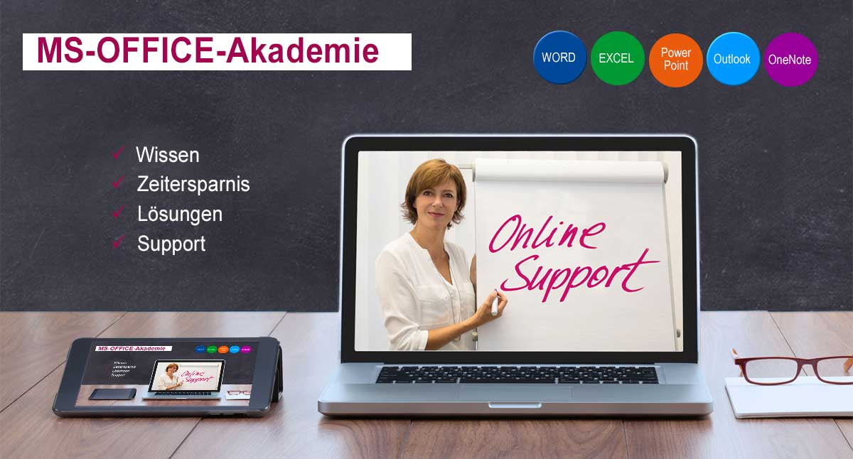 MS-Office-Akademie