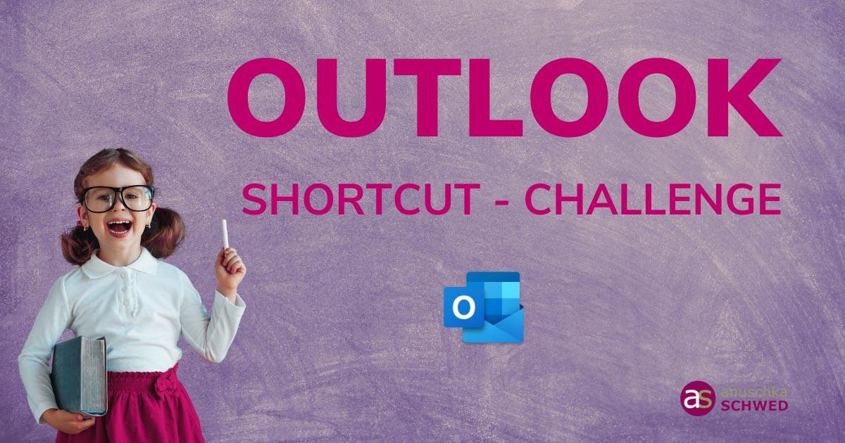 Outlook ShortCut Challenge