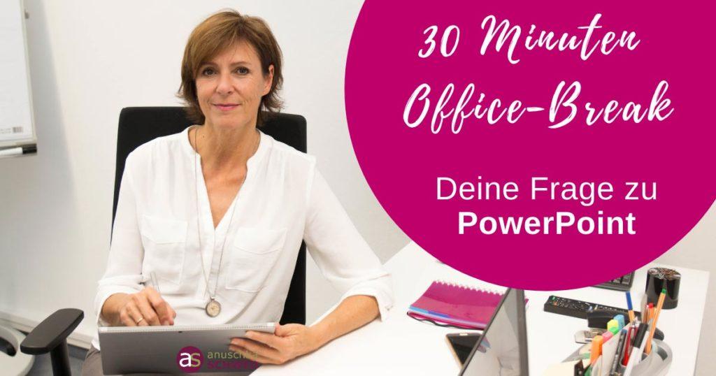 Gratis Office-Break-PowerPoint