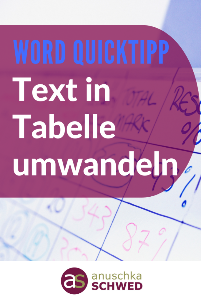 Pinterest-Word-Quicktipp-Text-in-Tabelle-umwandeln