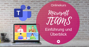 Onlineworkshop TEAMS