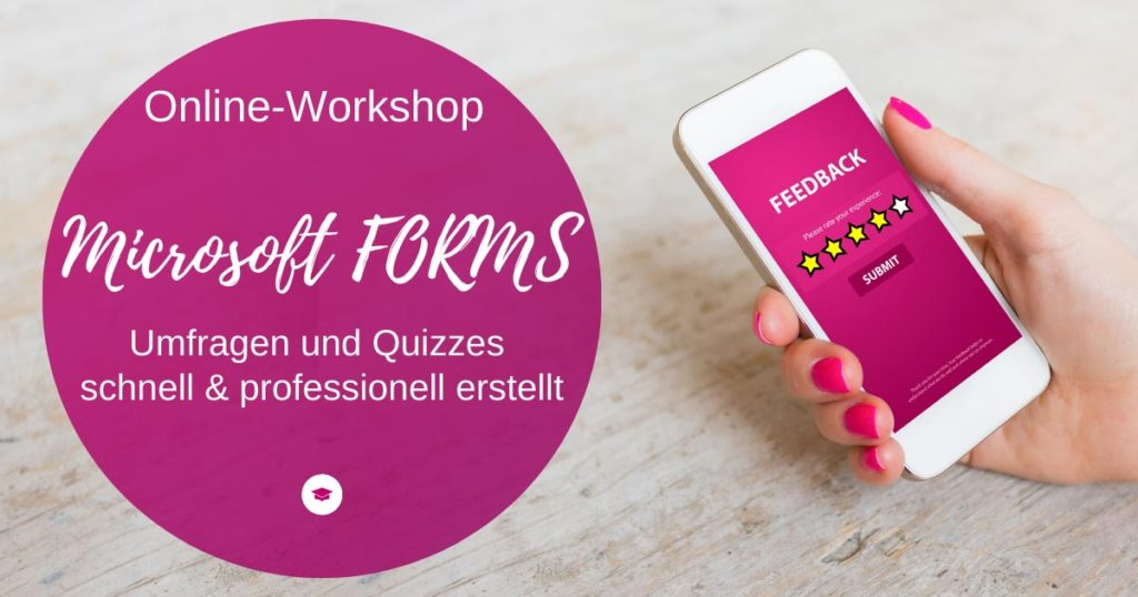 Workshop-Forms
